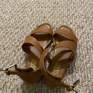 Franco sarto women sandal